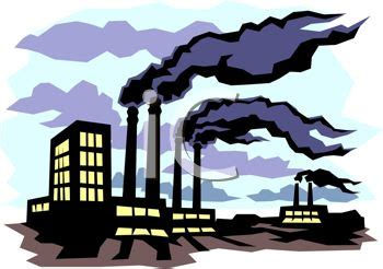 Causes and Disadvantages of Air Pollution Essay Example