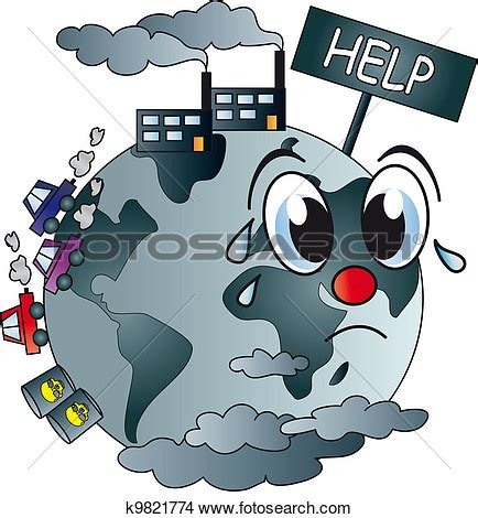 Discuss the causes of air pollution essay